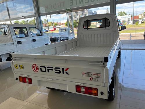 dfsk c31 c31