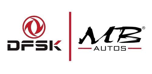 dfsk c31 - c32 - c35 2020 100% financiado 0 km.