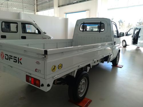 dfsk c31 minitrucks modelo 2019