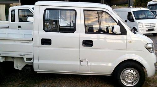 dfsk c32  0km doble cabina pick up