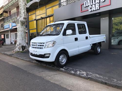 dfsk c32 1.5 cab doble 2020
