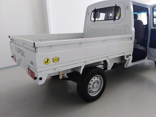 dfsk c32 1.5 cab doble