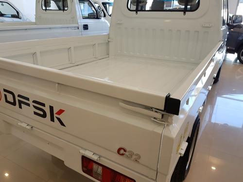 dfsk c32 cabina doble 2020 0km baudena