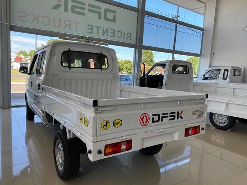 dfsk c32 cabina doble