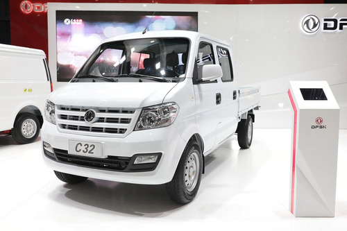 dfsk c32 pick-up  0km doble cabina