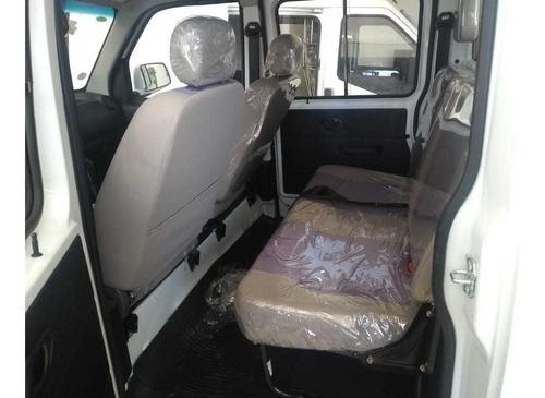 dfsk c32 pick-up cabina doble 1.5 lts