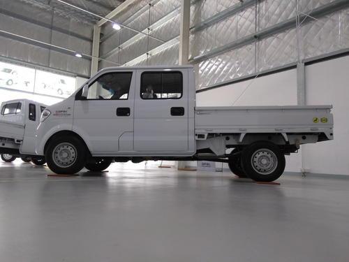 dfsk c32 pick up doble cabina 0km 2020 full