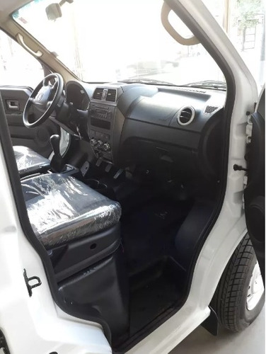 dfsk c35 1.5 furgon 0km 2020 0km entrega inmediata