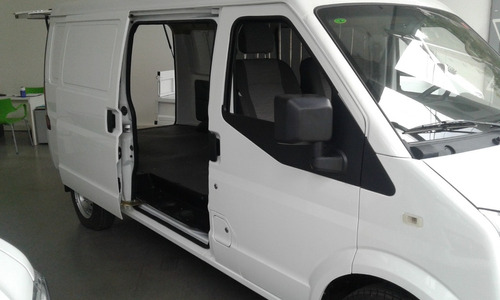 dfsk c35 1.5 furgon