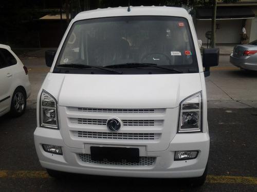 dfsk c35 furgon entrega inmediata!!!!