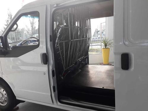 dfsk c35 furgon minitrucks modelo 2018