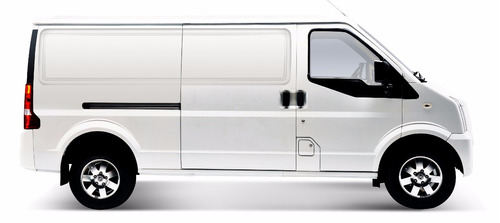 dfsk c35 furgon okm con direccion electrica