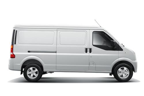dfsk c35 furgon solo blanco.¡de contado!