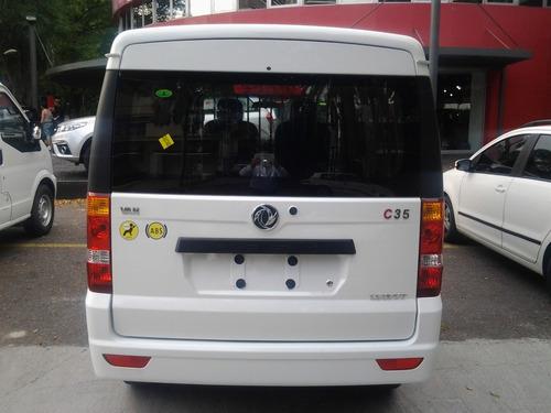 dfsk c35 utilitario