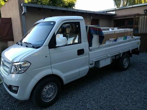 dfsk camion playo / caja carga / chasis