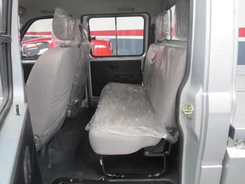 dfsk doble cabina serie v desde u$s 13950
