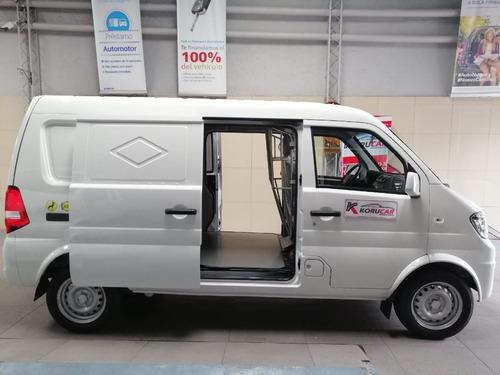dfsk furgon 0km d/h.a/a.desde u$9136 + iva pto financio 100%