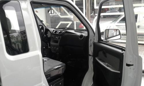 dfsk k01h 1.3 pickup 0km 2019
