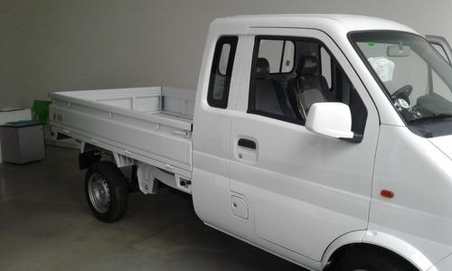 dfsk k01h 1.3 pickup cabina extendida utilitario