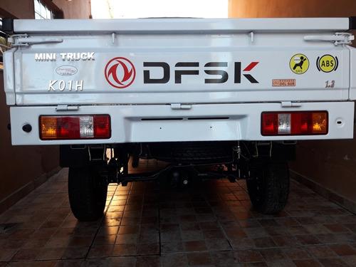 dfsk k01h 1.3 pickup  no lifan