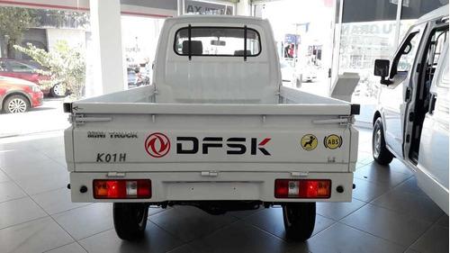 dfsk k01h 1.3 pickup okm 2019 ultimas unidades
