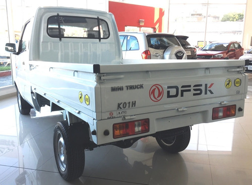 dfsk k01h - c31 - c32 - c35 2020 100% financiado 0 km. cuota