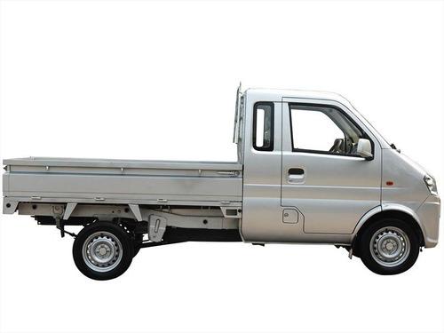 dfsk k01h okm 2018 1.3 pickup financio tomo usado permuto