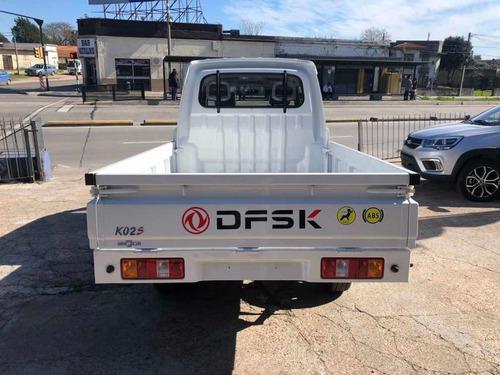 dfsk k02 1.2 full 0km