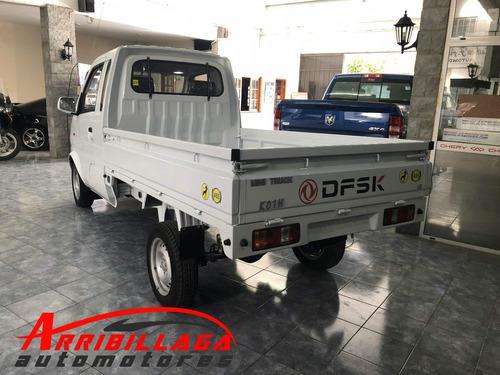 dfsk mini trucks k01h 0km agente oficial en necochea