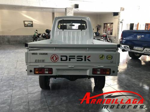 dfsk mini trucks k01h 0km agente oficial necochea