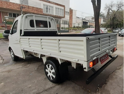 dfsk pick up 1200 cc con aire