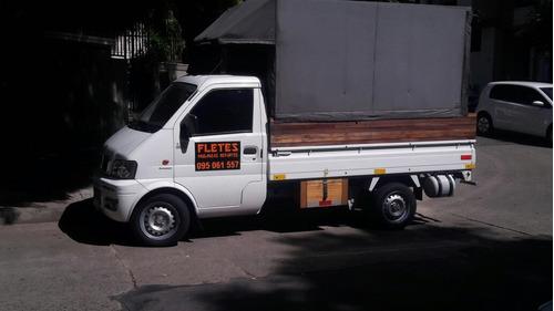 dfsk pick up pick up 2012