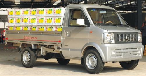 dfsk pick up v21 okm con airbag abs direccion electrica