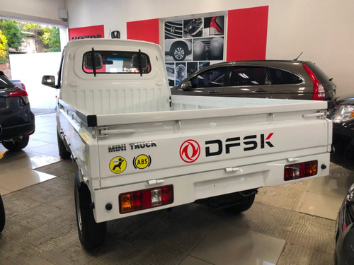 dfsk v21 pick up con aire largo caja 2.70 entrego ya!!!!