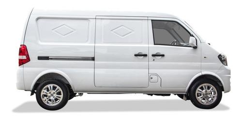 dfsk van cargo k05s luxury