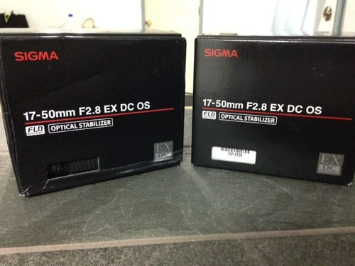 dgtalrev oferta lente sigma 17-50mm f2.8 ex os hsm nikon