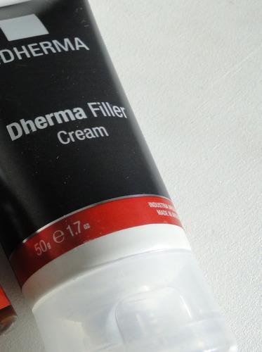 dherma filler cream lidherma