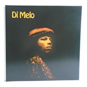 Di Melo 1975 St Lp Kilariô Reedição Capa Dupla Lacrado