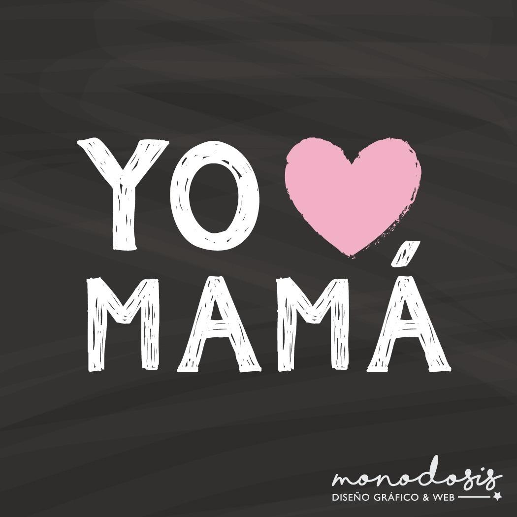 Día De La Madre 24 Imanes Con Frases Para Regalosouvenir