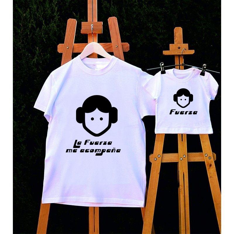gama exclusiva moda caliente mejor elección Día De La Madre - Remeras Personalizadas Madre E Hija - Hijo