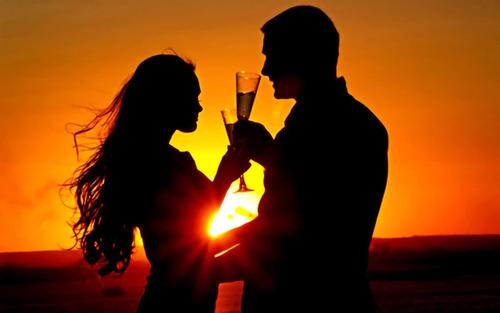 dia de los enamorados, catering, aniversario, cena, comida