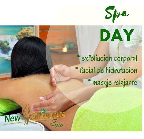 día de spa