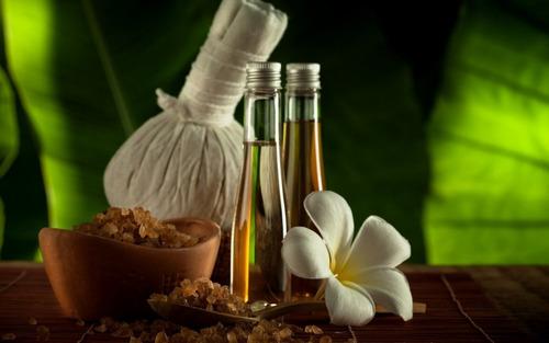 dia de spa de masajes completos a domicilio para la mujer