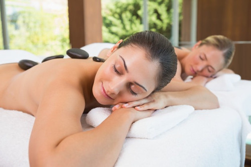 día de spa para 2 personas oferta 2x1 - opción 3