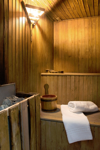 día de spa + tratamiento facial anti age - la réserve