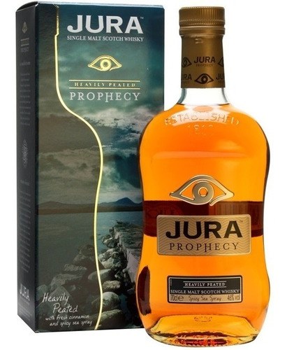 dia del amigo whisky de litro jura prophecy single malt