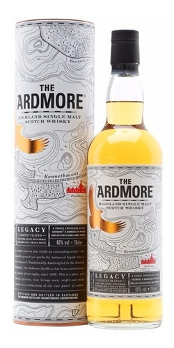 dia del padre whisky ardmore legacy highland single malt