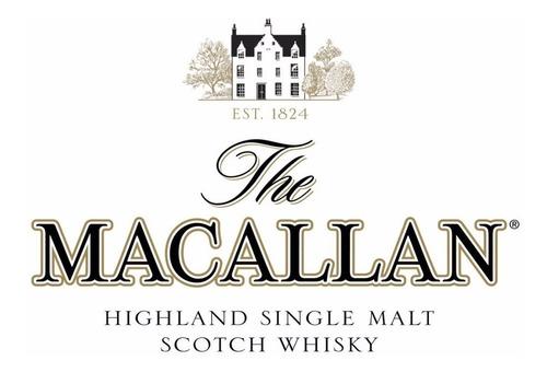 dia del padre whisky the macallan sienna single malt escoces