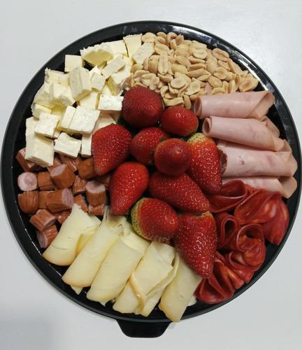 dia madre. desayunos sorpresa  . tablas de queso d.c.