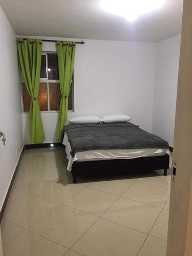 dia o mes habitaciones amplias, 100m de upb, av. nutibara